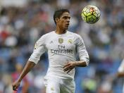 PSG vs Real Madrid: Raphael Varane calienta el partido