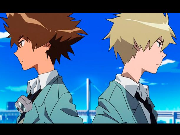 Digimon Adventure Tri: ¡Mira el opening de la serie! (VIDEO)