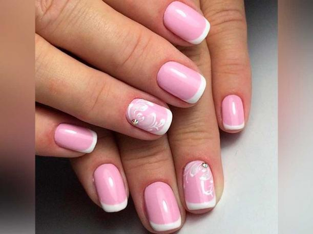 Manicure 14 ideas coloridas que har n que tus u as sean for Decoracion de unas verano 2015