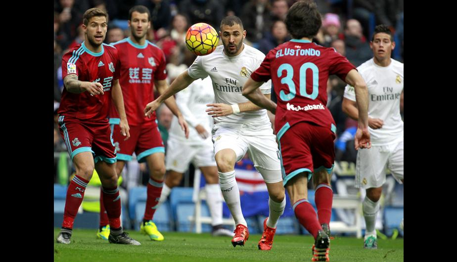 real sociedad vs real madrid - photo #36