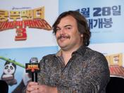 "Jack Black: ""Hollywood también discrimina a los comediantes"""