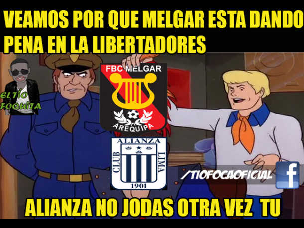 Melgar vs Independiente del Valle: Despiadados memes ...