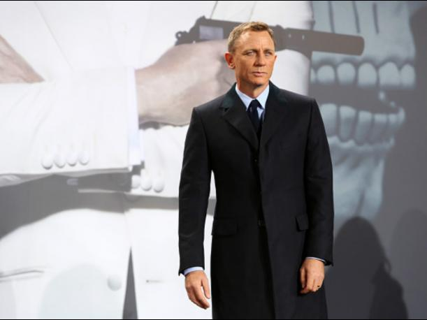 James Bond: Tom Hiddleston sería el reemplazo de Daniel Craig