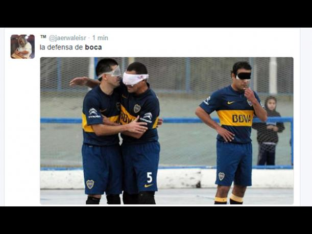 Boca Juniors vs Independiente del Valle: los memes tras ...