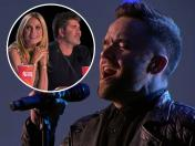 America's Got Talent: este concursante causa sensación en YouTube con hermoso cover de 'Creep'