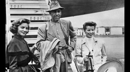 Humphrey Bogart, el mito de Hollywood que no se apaga