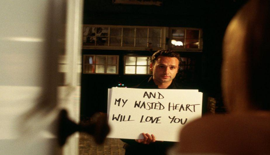 1.-Love Actually  (Foto: Youtube /Universal Pictures)