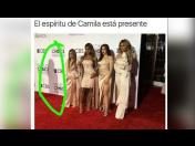 Fifth Harmony: memes de su debut sin Camila Cabello en los People's Choice Awards