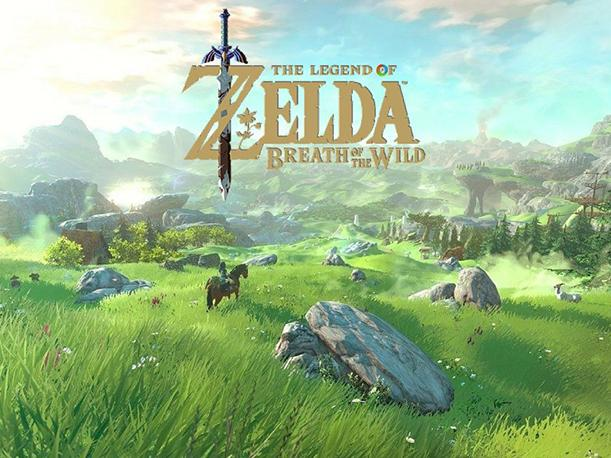 The Legend of Zelda: Breath of the Wild tendrá final alternativo