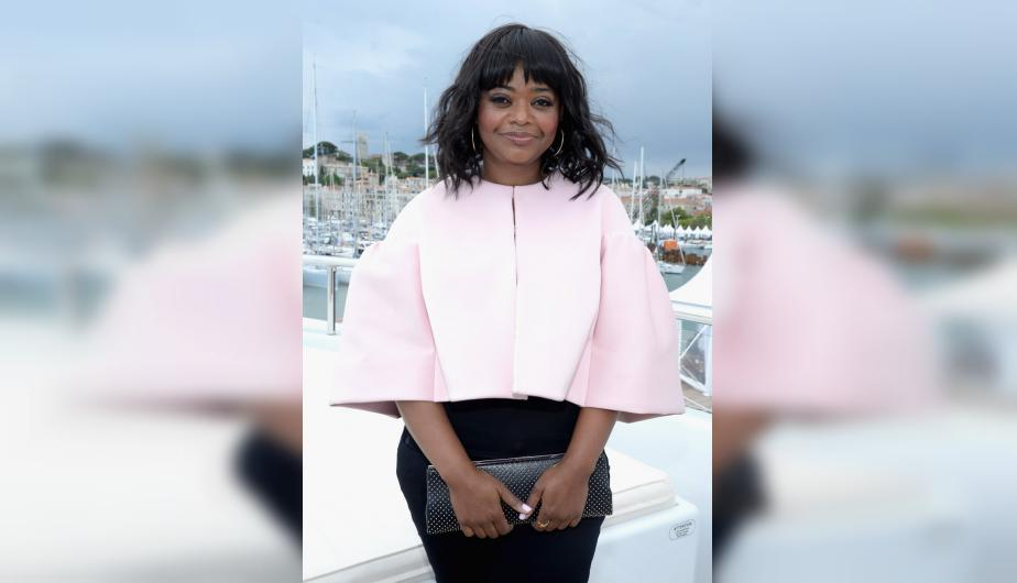 Octavia Spencer. (Foto: Getty Images)