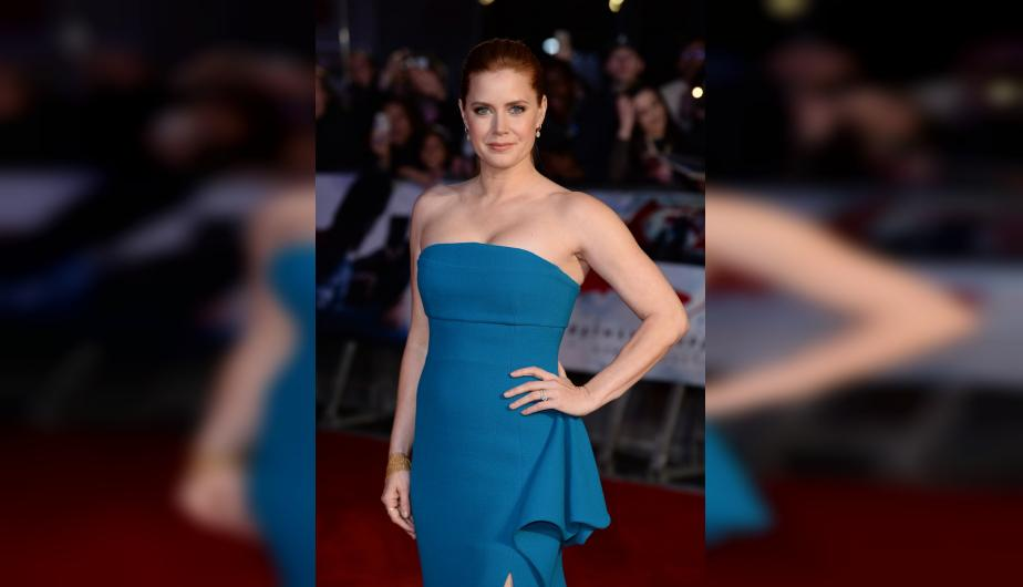Amy Adams. (Foto: Getty Images)