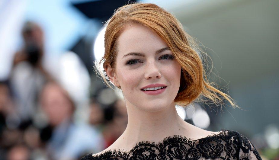 Emma Stone. (Foto: Getty Images)