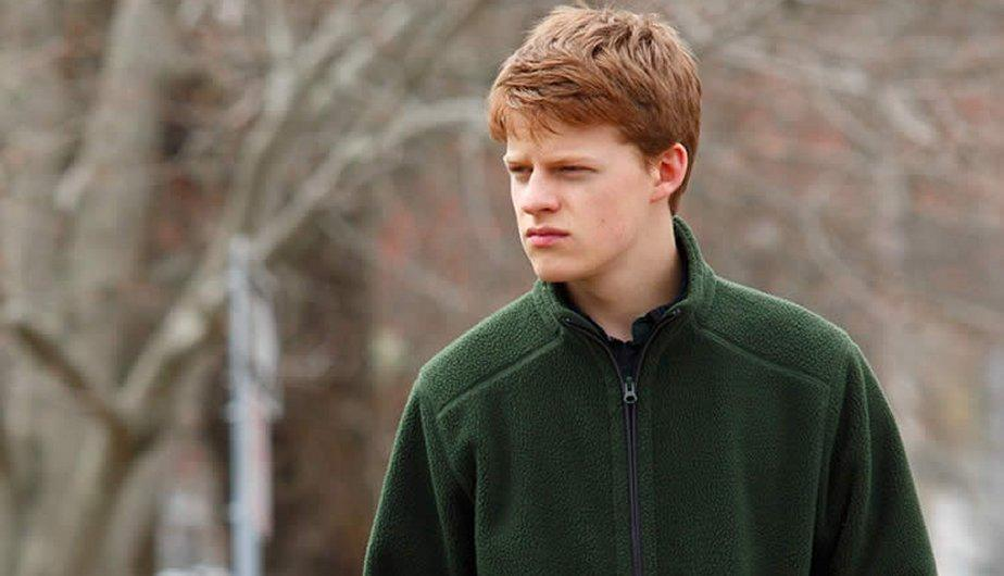 Lucas Hedges fue nominado por su actuación en Manchester by the Sea. (Foto: Captura Video)