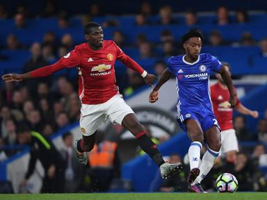 Image Result For Manchester United Vs Leicester City Sub Vivo