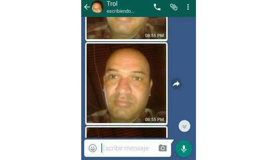 trío whatsapp
