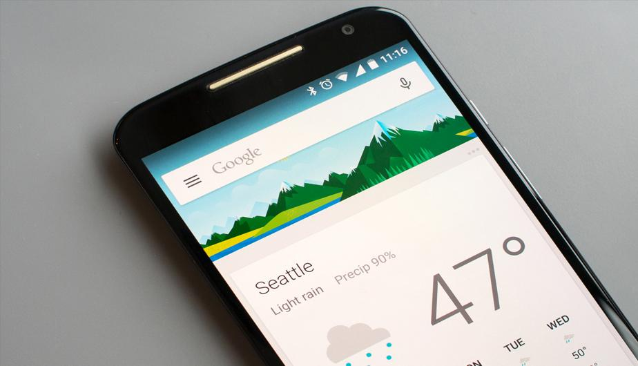 1. Google Now. (Foto: Captura)