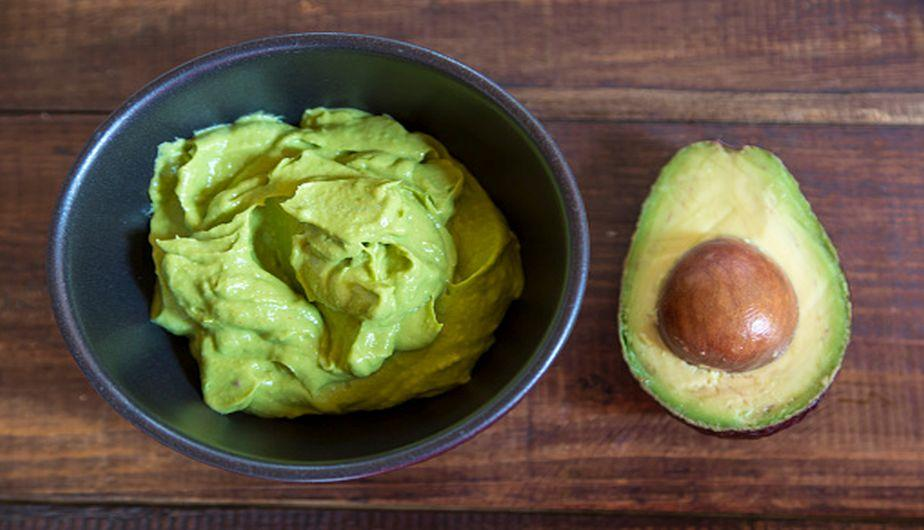 1.- Palta o aguacate (Foto: GettyImages)