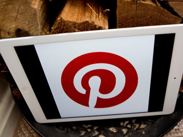 China bloquea el acceso a la red social Pinterest