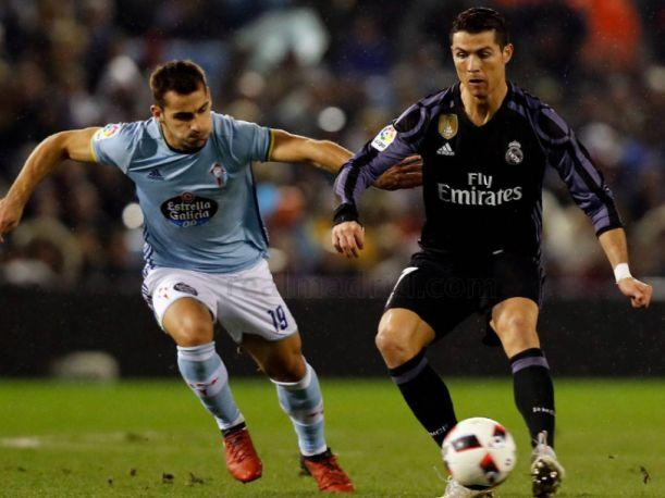 C mo y d nde ver real madrid vs celta hoy en vivo gratis for Futbol real madrid hoy