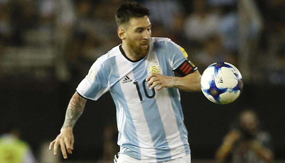 Lionel Messi. (Foto: Getty Images)