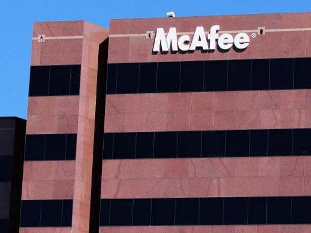 McAfee quiere impulsar una base de datos global de ciberataques como WannaCry