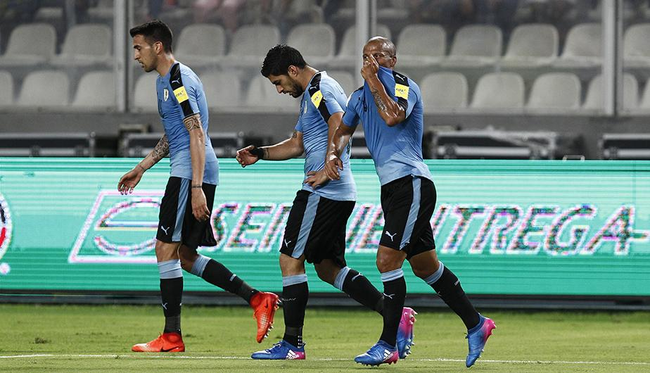 17. Uruguay (Foto: Getty Images)