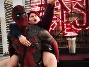 Deadpool 2 desilusiona a fans en la Comic-Con 2017