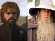 Game of Thrones: Tyrion Lannister rinde tributo a Gandalf cuando le grita a su hermano Jaime