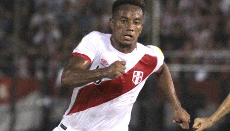 André Carrillo (Foto: Getty Images)