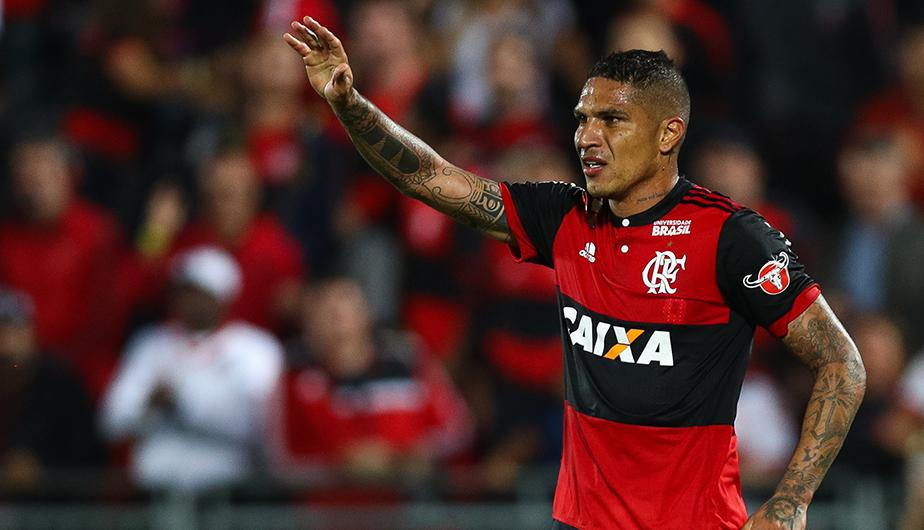 Paolo Guerrero (Foto: Getty Images)