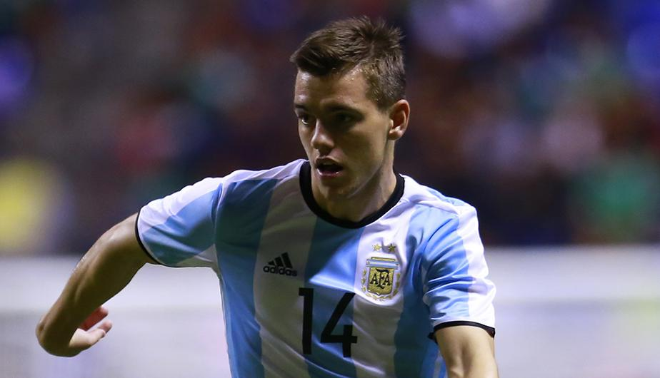 Giovani Lo Celso (Foto: Getty Images)