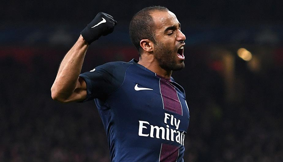 Lucas Moura (Foto: Getty Images)