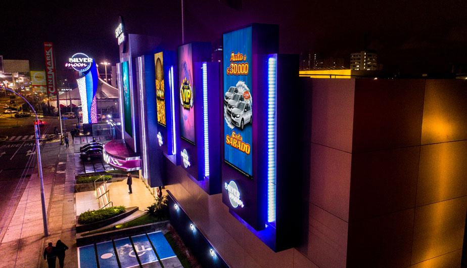 Silver moon casino wheel of fortune slot machines for sale