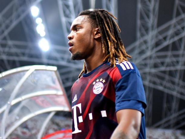Bayern Munich cedió a Renato Sanches al Swansea City