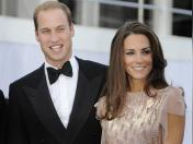 Kate Middleton y el príncipe William anuncian su tercer embarazo