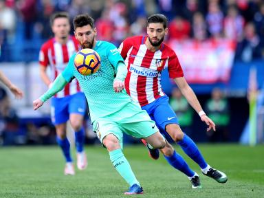 Atletico Madrid Vs Getafe Ver Online