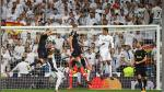 Real Madrid empató 1-1 ante Tottenham por la Champions League - Noticias de gareth bale