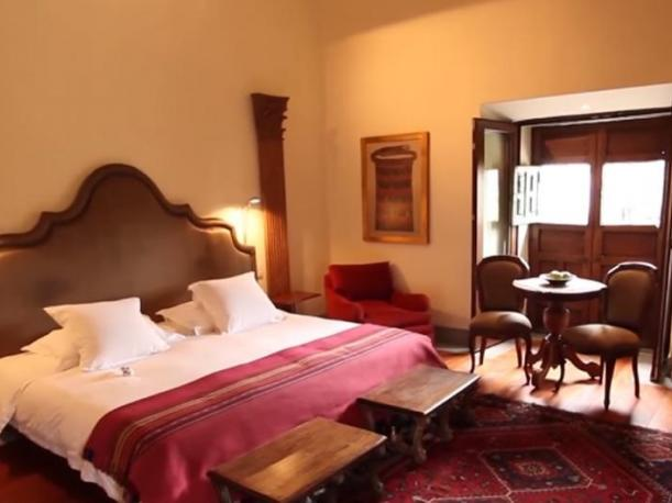 Inkaterra La Casona. (Foto: Captura/YouTube)