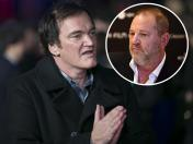 Quentin Tarantino conocía de los abusos que cometió Harvey Weinstein en Hollywood