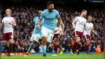 Manchester City venció 3-0 a Burnley y sigue líder en la Premier League - Noticias de stoke city vs chelsea