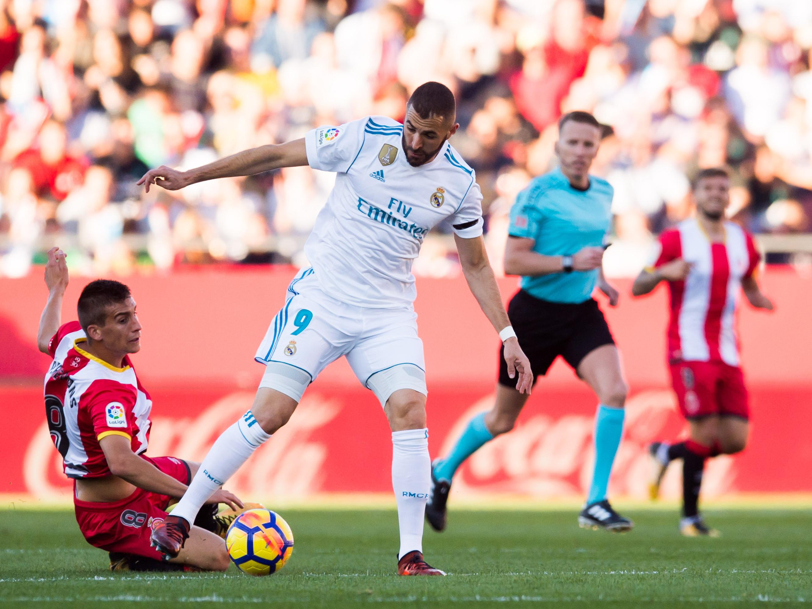 Ver real madrid vs girona en vivo hoy merengues caen 2 for Futbol real madrid hoy