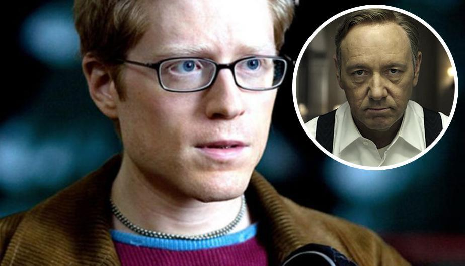 Kevin spacey responds to anthony rapp's sexual misconduct allegations