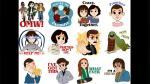 Facebook Messenger lanza stickers de Stranger Things y así los obtienes - Noticias de luzu peruano