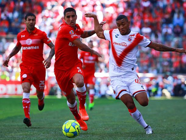 Image Result For Toluca Veracruz En Vivo Online Youtube