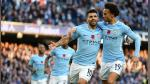 Manchester City venció 3-1 al Arsenal y sigue líder en la Premier League - Noticias de europa league
