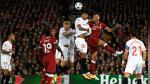 Sevilla vs Liverpool EN VIVO y EN DIRECTO por la Champions League - Noticias de fox