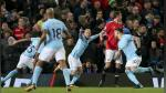 Manchester United venció 1-0 a Bournemouth por la Premier League - Noticias de francis french