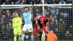Manchester City sigue líder en la Premier League: goleó 4-0 al Bournemouth - Noticias de leicester city vs manchester city