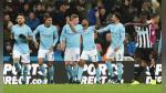 Manchester City vence 1-0 a Newcastle y se consolida líder de la Premier League - Noticias de leicester city vs manchester city