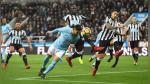 Manchester City vence 1-0 a Newcastle y se consolida líder de la Premier League - Noticias de richard nixon